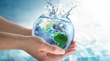 World Water Day weekend 2020