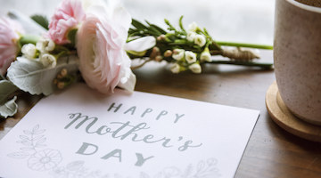 Mother's Day at Dráva Hotel 2020